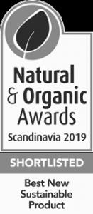 Natural & Organic Awards Scandinavia 2019
